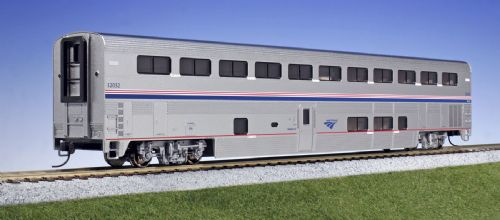 35-6083 Kato (USA) HO Amtrak Superliner Sleeper Phase IVb #32032*